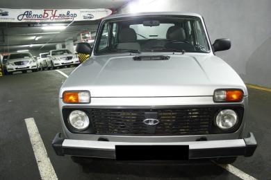 Lada 4x4 2131