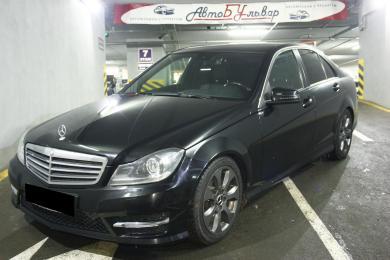 Mercedes-Benz С 180