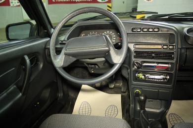 Lada Samara 211540