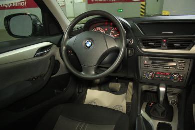 BMW Х1 XDRIVE 2.5 I