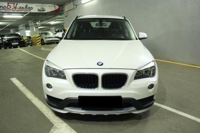 BMW Х1