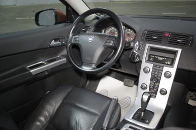 Volvo C 30