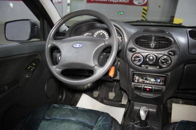 Lada Калина