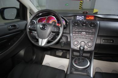 Mazda СХ-7