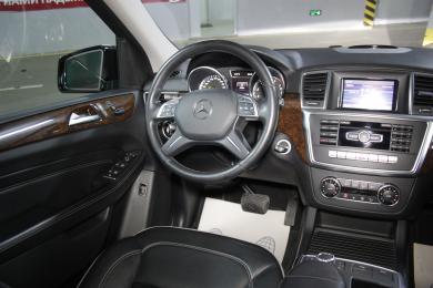 Mercedes-Benz ML 350 4MATIC