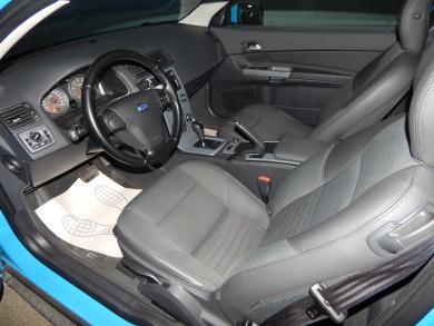 Volvo С30