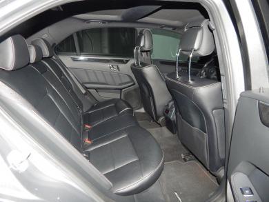 Mercedes-Benz E-Class 350