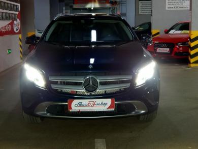 Mercedes-Benz GLА 250 4МАТIС